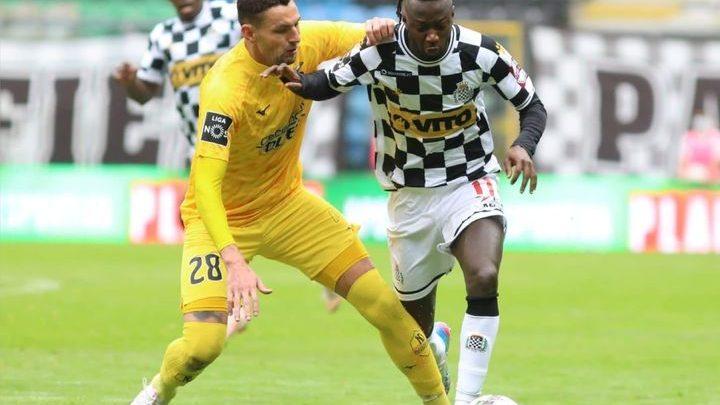 Boavista conquista três pontos importantes diante Portimonense