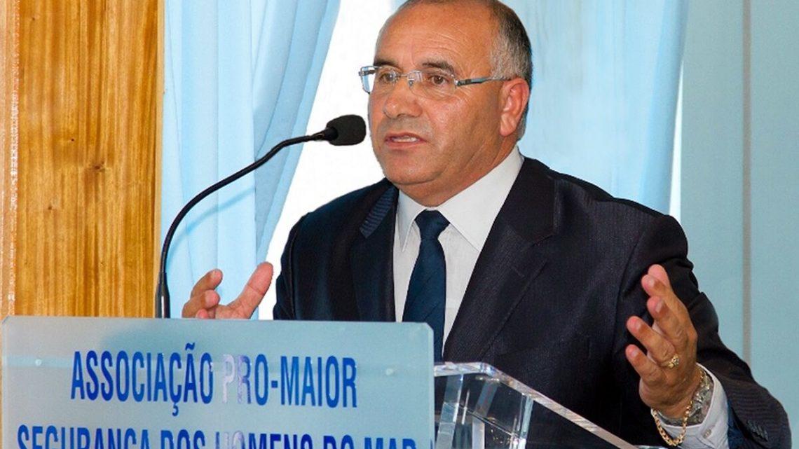 Morreu José Festas Presidente da Associação Pró-Maior Segurança dos Homens do Mar
