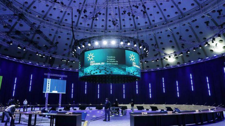 Cimeira Social Europeia acontece esta sexta  e sábado no Porto