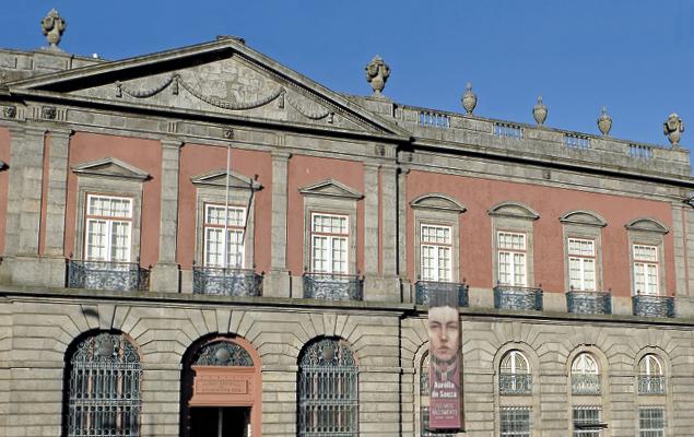 Museu Soares dos Reis no Porto reabre mais de um ano depois com exposições temporárias e concertos