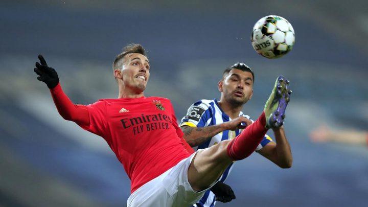 FC Porto defronta Benfica na Luz em jogo decisivo nas contas para Liga dos Campeões