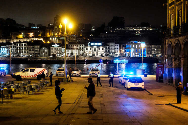 Porto cria serviço de guarda-noturno