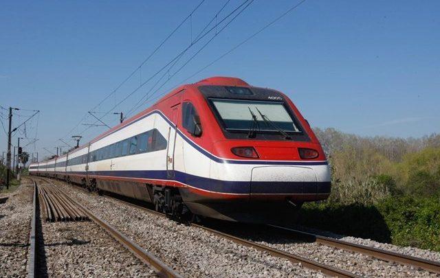 Viagens de comboio entre Porto e Lisboa a 5 euros