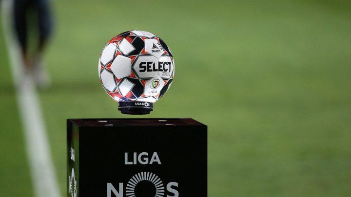 Liga de futebol decidiu que afinal não haverá público na última jornada