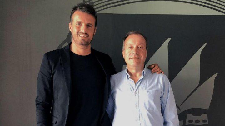 Rio Ave anuncia saída do Diretor Desportivo