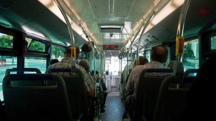 Matosinhos alarga passe gratuito a estudantes e cidadãos com mais de 60% de incapacidade
