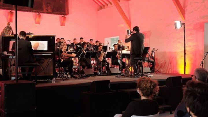 """Ciclo """"Jazz na Real Vinícola"""". Concerto da Orquestra Jazz de Matosinhos homenageia compositores portugueses"""