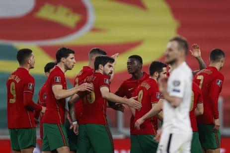 """EURO 2020: Portugal tenta esta hoje chegar aos """"oitavos"""" diante a França"""