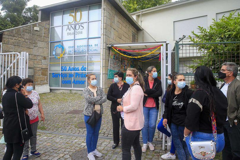 Câmara do Porto assegura continuidade dos ATL's da Obra Diocesana