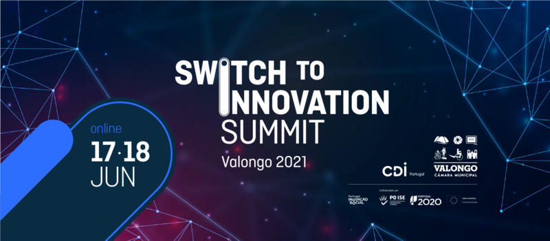 1ª Edição do Switch to Innovation SUMMIT será recebida em Valongo