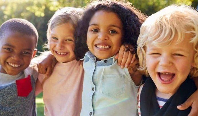 Dia Mundial da Criança marcado por lançamento de portal para promover igualdade de género nas profissões