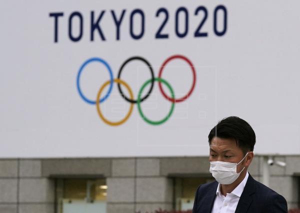 Cerimónia de abertura dos Jogos Olímpicos será esta sexta-feira