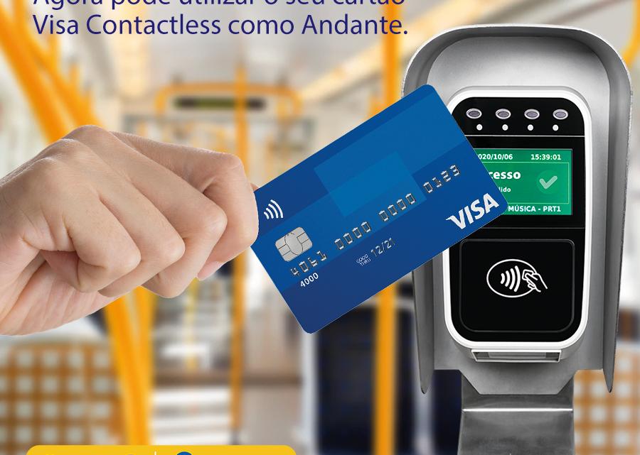 Metro do Porto e STCP já tem linhas que podem ser pagas com MB contactless