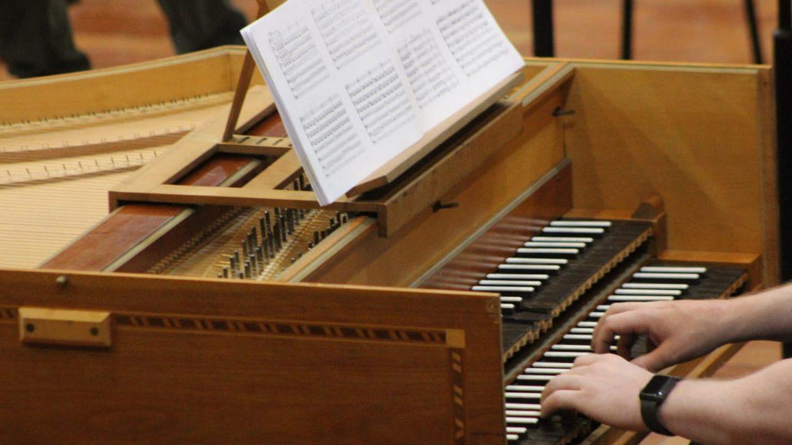 Festival Internacional de Órgão realiza-se em Santo Tirso