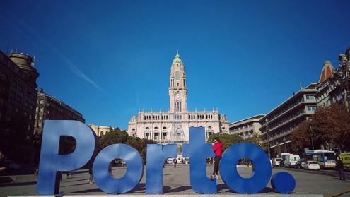 Rui Moreira e PSD/Porto acertam acordo para governação autárquica