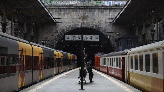 147 comboios suprimidos devido à greve na CP