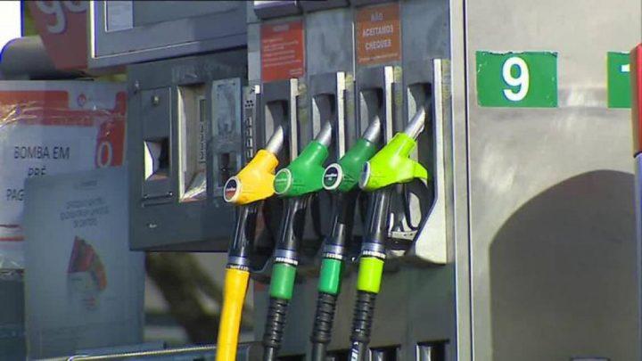 Combustíveis voltam a aumentar de preço esta segunda-feira