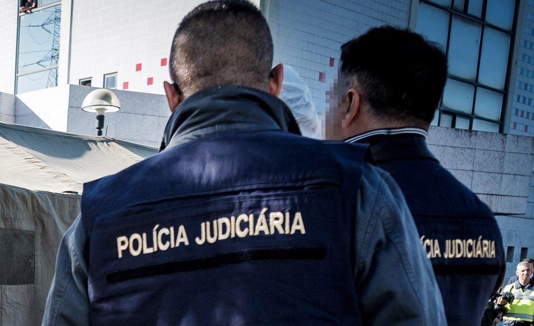 Turista encontrado morto em quarto de hotel no Porto