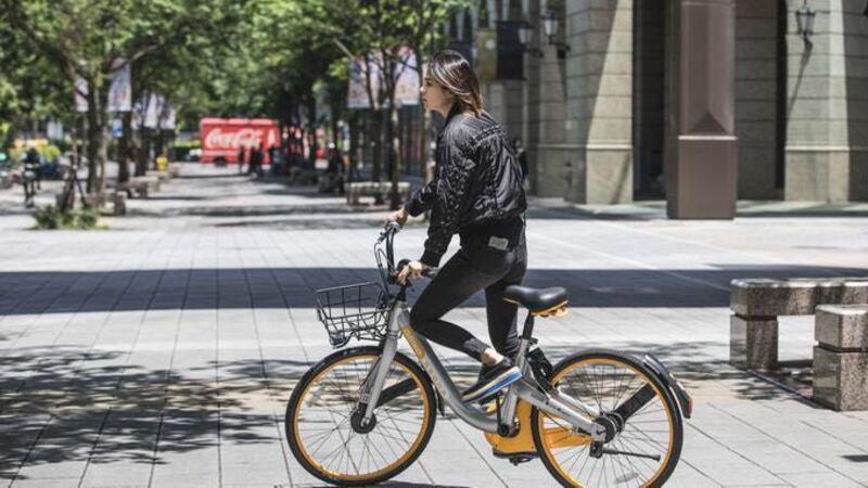 Oliveira de Azeméis terá bicicletas para uso partilhado