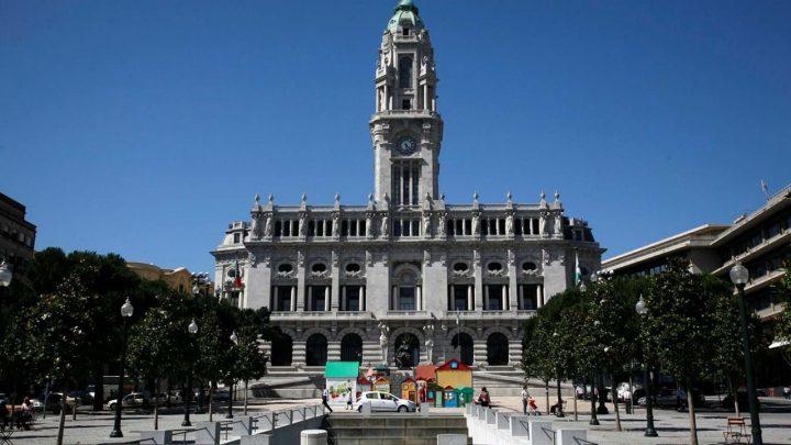 Orgãos eleitos da Câmara do Porto tomam posse dia 20 de outubro
