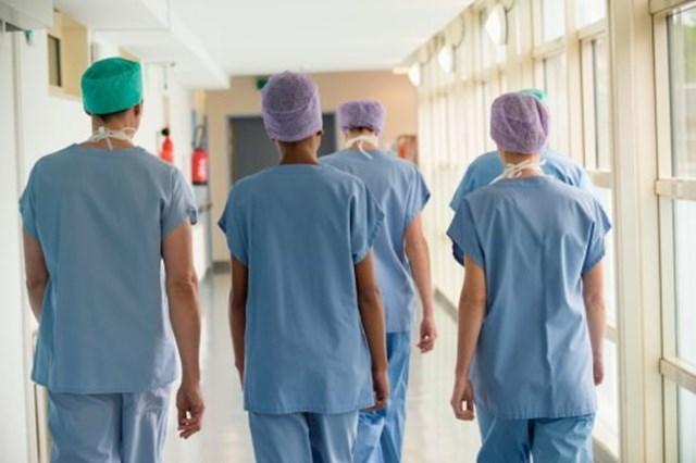 Médicos da Urgência Metropolitana de Psiquiatria do Porto demitem-se em bloco