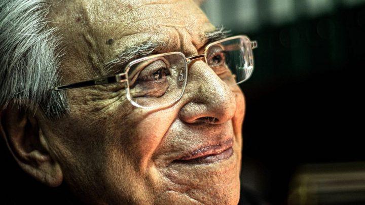 Morreu Padre Feytor Pinto